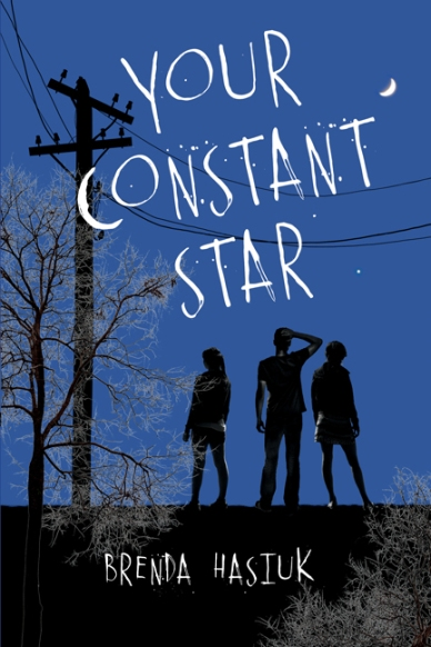 Your Constant Star, cover