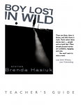 Boy Lost in Wild Teachers' Guide Thumbnail